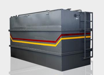 mbr一体化污水处理设备-碳钢
