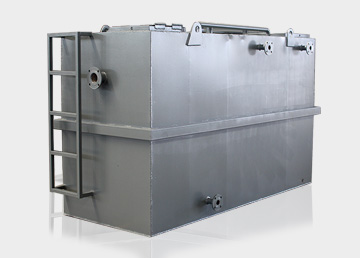 mbr生活污水处理设备