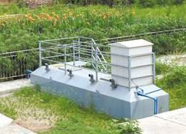 mbr一体化污水处理设备报价