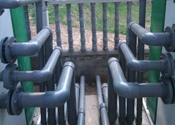 四川mbr一体化污水处理设备