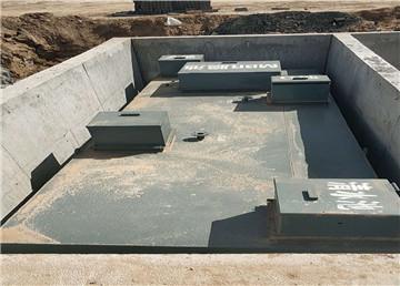 厦门MBR污水处理设备