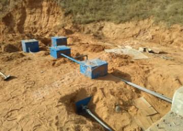 成都mbr一体化污水处理设备