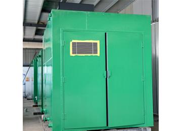海南mbr膜一体化污水处理设备