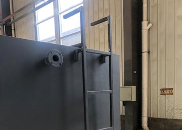 广西mbr污水处理设备
