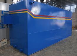 MBR污水处理设备多长时间排泥一次