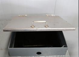 MBR污水处理设备参数