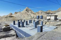mbr污水处理设备工作原理