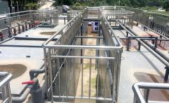 mbr污水处理设备需要化粪池吗