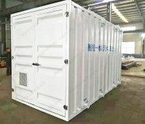 mbr污水处理设备设置调节池的原因