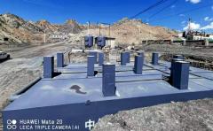 MBR污水设备一体化处理设备是什么