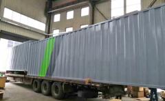 MBR一体化污水处理设备的用途